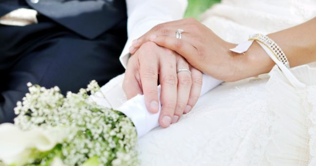 3 signs a marriage wont last, according to wedding planners