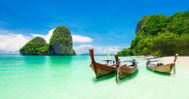 An Irish company is looking for someone to travel to Thailand for FREE