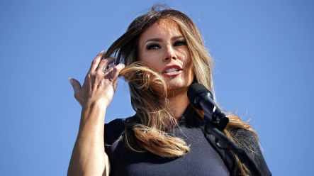 This Is The Fashion Designer Who Will Dress Melania Trump For The Presidential Inauguration Her Ie