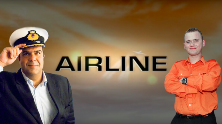 5 indisputable reasons why Airline was the best 90s TV show