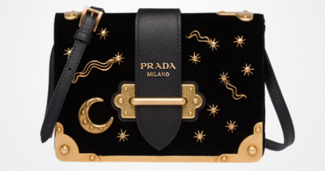 Here's the budget New Look bag that's a designer dupe for the Prada Cahier