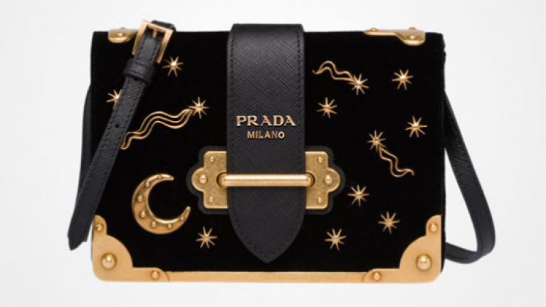 18981da7a4d53a Here's the budget New Look bag that's a designer dupe for the Prada Cahier