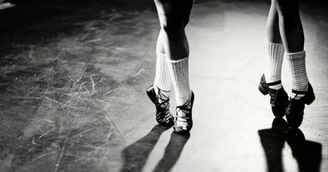 12 Things you'll only be able to relate to if you did Irish dancing as a child