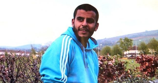 Ibrahim Halawa will be released as soon as his trial ends