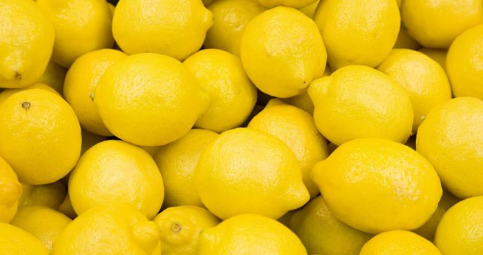 This Image Of Lemons Helps Women Identify Signs Of Breast Cancer Her Ie