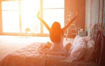 3 easy tips to keep you energised all day long