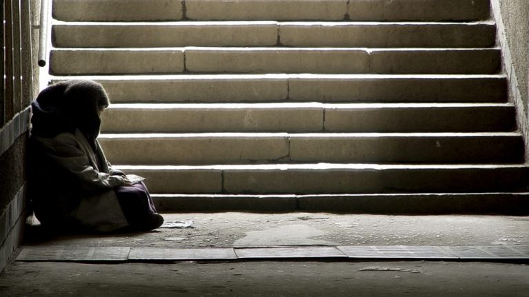 The simple way you can help homeless women in Ireland