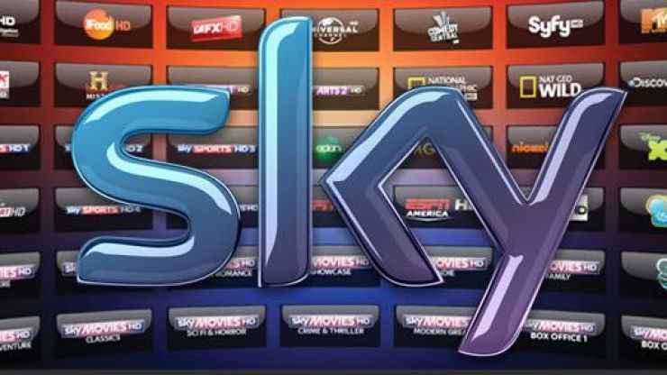 Some of Sky's most popular channels are set to disappear next week
