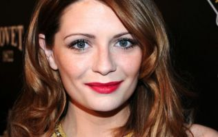 Actress Mischa Barton says she was hospitalised after a date rape drug was found in her drink