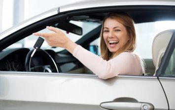 6 things that inevitably happen when you get a new car