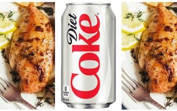 Diet Coke Chicken is the low-calorie recipe you need in your life right now