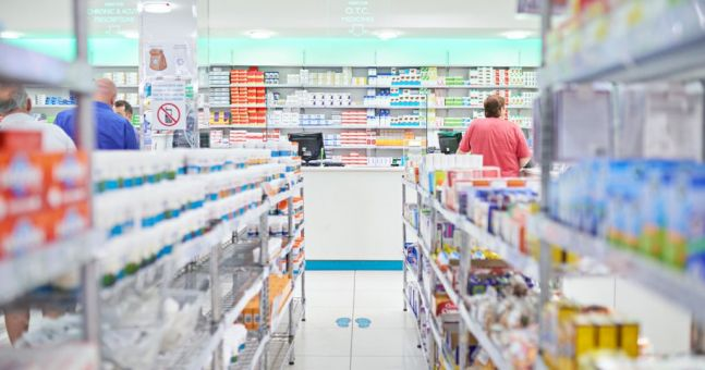Pharmacy most shocking websites
