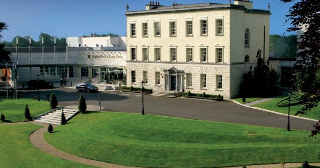 [CLOSED] Win an overnight stay for two at Dunboyne Castle Hotel & Spa