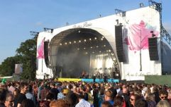 The stage times for Electric Picnic 2017 have been announced