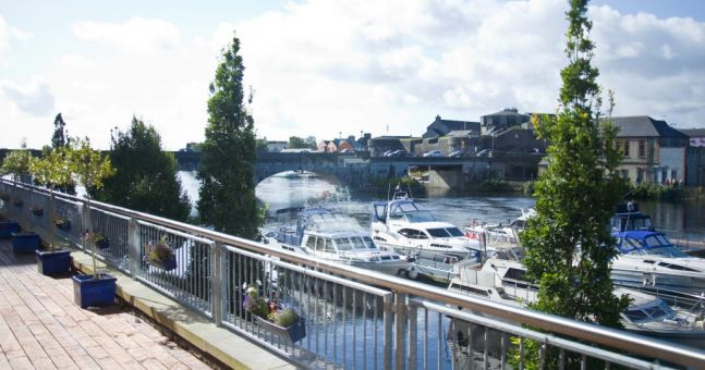 Win an overnight stay and dinner for two at the Radisson Blu Hotel Athlone