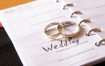 5 things to keep in mind while you are creating your wedding guest list