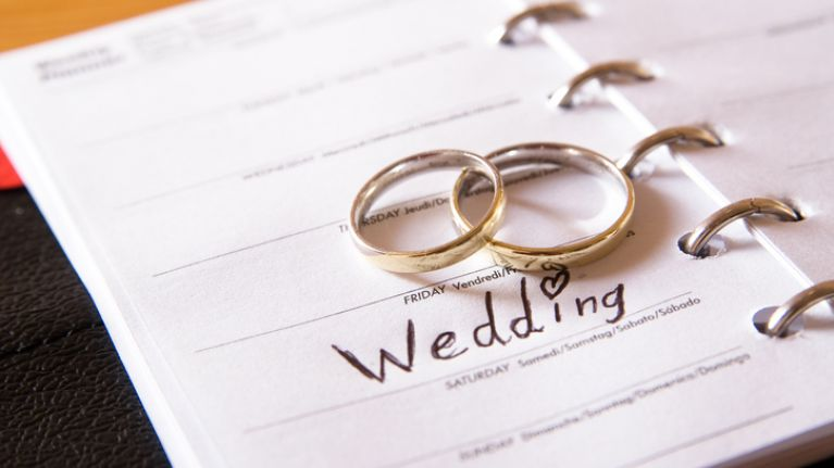 5 things to keep in mind while you are creating your wedding guest