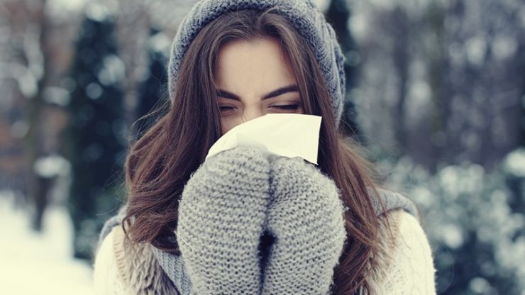 How to INSTANTLY unblock your stuffy nose (we swear this works)