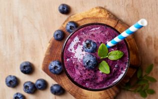 A personal trainer recommends adding one disgusting thing to smoothies for energy
