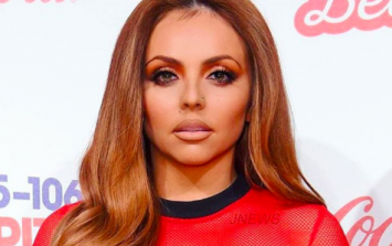 Jesy Nelson causes anger with her latest Instagram post
