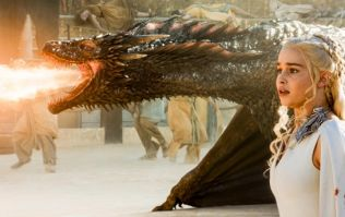 Fan theory suggests another dragon will appear in the next episode of Game of Thrones