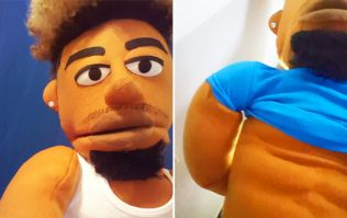Puppet sends woman graphic 'dick pic' (we genuinely don't know what to think)
