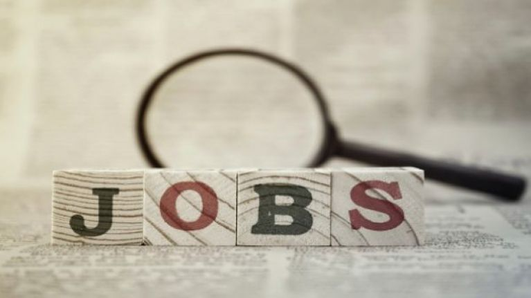 Hundreds of jobs announced for Cork and Dublin