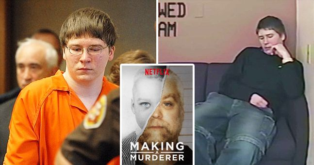 Brendan Dassey given hope as three-judge panel rule on his murder conviction