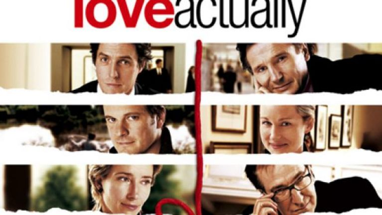 A sequel to Love Actually is happening on TV and we have the date