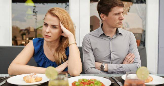 11 things you should NEVER do when living with your partner