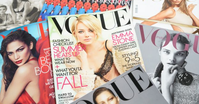 French Vogue has put a transgender model on their cover for the first time