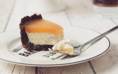 It's the weekend... here's a gin and tonic cheesecake recipe