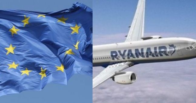 Brexit could have massive implications for the airline industry and it's rather worrying