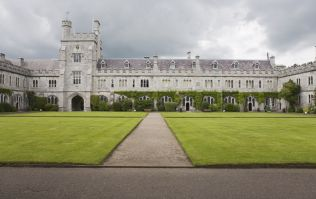 An alert has been issued after a UCC student died from meningitis