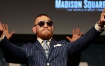 Conor McGregor responds to claims he body shamed Khloe Kardashian