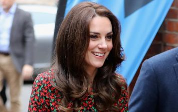 This woman earns up to £9K a week as a Kate Middleton lookalike