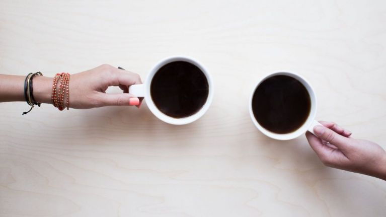 Here's how to make your morning coffee taste 10x better, thanks to science