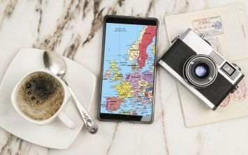 How to get one of the (free) Interrail tickets to travel around Europe this summer