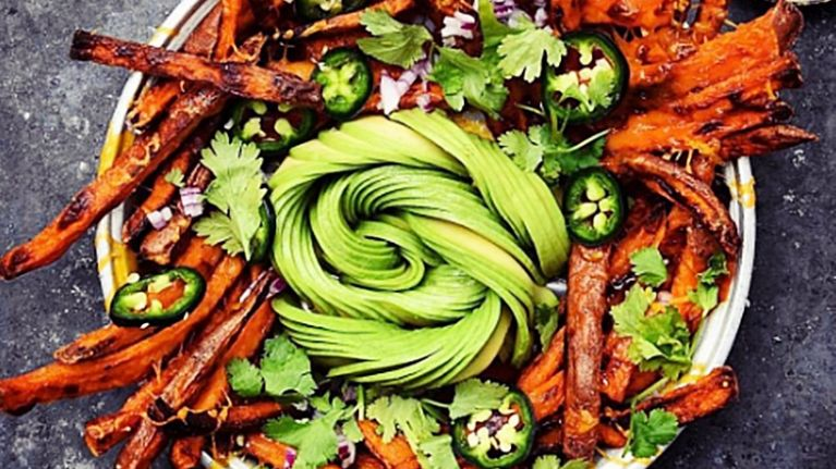 Europe's first ALL AVOCADO eatery is opening (and we're booking our flights)
