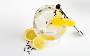 Drinking a G&T can actually speed up your metabolism