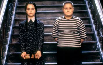 Remember Pugsley Addams? His real-life little sister is a HUGE star