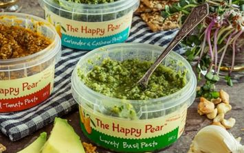 The Happy Pear has recalled some of its Lovely Basil Pesto