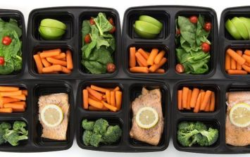 So what's the story with meal prep... and can it work for normal people?!