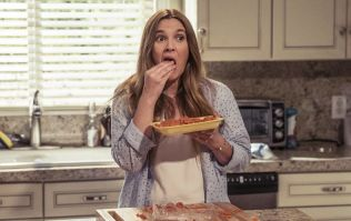 A Netflix stunt for Santa Clarita Diet has really grossed people out