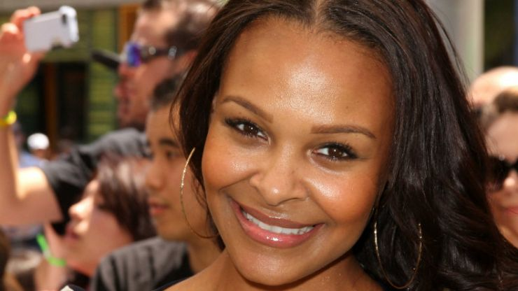 Samantha Mumba's song is on the top 100 Greatest Choruses of the 21st Century