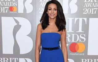 Steal Michelle Keegan's BRITS style: 6 blue jumpsuits to buy right now