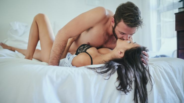 Ever noticed a smell after sex? This explanation clears up any confusion