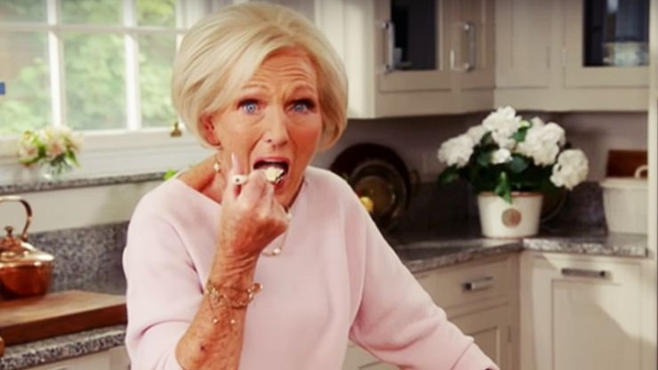 Mary Berry's secret spaghetti ingredient might just blow your mind