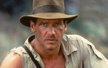 Steven Spielberg says the next Indiana Jones may be played by a woman