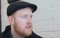 WATCH: Musician Gavin James joins us for our Frank & Honest Coffee Shop Interview Series